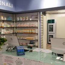 bancone farmacia San Bassiano